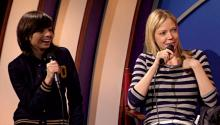 The Kevin Nealon Show - Garfunkel And Oates
