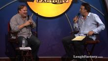 The Kevin Nealon Show - Kevin Farley