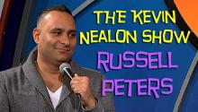 The Kevin Nealon Show - Russell Peters