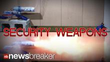 SECURITY WEAPONS: Expert Proves It's Possible to Create Deadly Items After TSA Checkpoint
