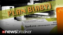 PLAN B(ABY): European Study Says Popular Morning After Pill Ineffective for Heavy Women