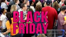Black Friday Fails