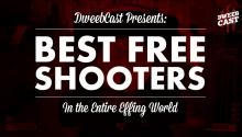 Best Free Multiplayer Shooters for PC