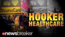 HOOKER HEALTHCARE: Prostitutes in Nevada Praising Obamacare for Including Them