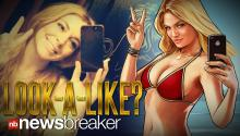 GRAND THEFT IMAGE?: Actress Lindsay Lohan Reportedly Suing Over GTA V Character