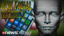 Rumors Circulating New iPhone 6 Will Include Facial Recognition Security Feature