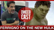 Interview: What does Lou Ferrigno think of the new Hulk?