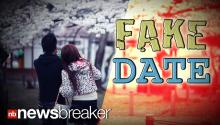 FAKE DATE: Chinese Women Rent Men to Take Them Out and Bring Home to Parents