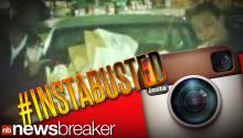 INSTA-BUSTED!: Four Burglary Suspects Arrested After Posting on Instagram
