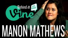 Behind the Vine with Manon Mathews (aka Kristen Stewart)