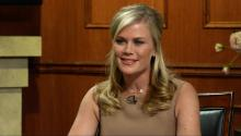 Alison Sweeney interview