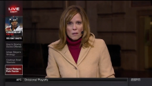 Hannah Storm - Journalist, Anchor, Gangsta.