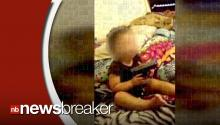 Parents Arrested After Shocking Video Shows 1-Year-Old Girl Putting Gun in Her Mouth