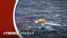Disney Cruise Ship Rescues Passenger from Another Ship Who Fell Overboard