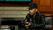 Kid Ink On Kendrick Lamar's Ferguson Views: 'I Agree To An Extent'