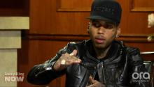 Kid Ink on Iggy Azalea: 'I Respect Numbers Over Everything'