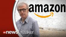 Amazon Teams Up with Woody Allen to Write, Direct New Web Series