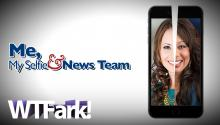 ME, MYSELFIE & NEWS TEAM: Phoenix News Station Thinks How-To-Take-Selfies Seminar Is News