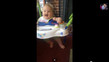 And Now, An Adorable Baby Dances To 2 Chainz