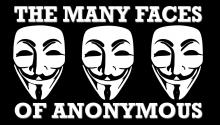 Unmasking Anonymous
