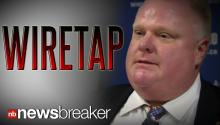 CRACKED: Top 5 Things Revealed About Mayor Rob Ford in Police Wiretaps