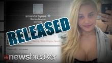 RELEASED: Amanda Bynes Leaves Rehab, Enters Parent's Custody