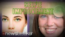 SELFIE IMPROVEMENT: Apps Allow Users to Digitally Enhance Pictures Taken Themselves