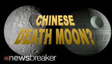 DEATH MOON?: China Reportedly Wants to Set Up Missile Bases on the Moon