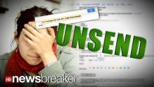 UNSEND: New Feature Allows Gmail Users to Take Back E-mails After Hitting Send