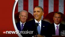 'Defiant' President Obama Delivers State of the Union Address Focusing on Economy, Middle Class
