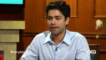 Adrian Grenier talks the 'Entourage' movie -- and a sequel?