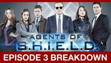 A.O.S. BREAKDOWN! Agent Coulson's Bad 'Muscle Memory' & Graviton's Origin!