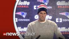 "Internet Makes Tom Brady's ""Deflate Gate"" Press Conference All About His Balls"
