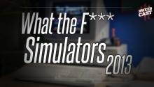 5 Simulators That Are Like WTF