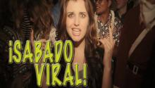 ¡SABADO VIRAL! Cantante Latina Rebecca Black lanza nueva canción Viral 'Saturday'