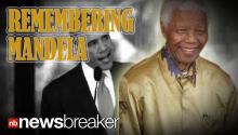 REMEMBERING MANDELA: Millions Watch as the World Says Goodbye to Madiba