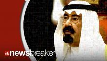 Tens of Thousands Gather in Saudi Arabia to Mourn the Death of King Abdullah