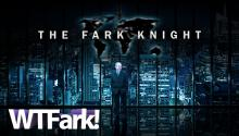 THE FARK KNIGHT: Fark.com's Drew Curtis Launches Campaign To Be Governor Of Kentucky