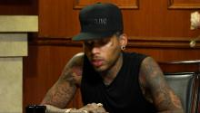 Kid Ink: A Gay Rapper 'Will Have To Break Out To Hip Hop Slowly'