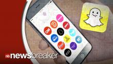 Snapchat Launches 'Discover' Feature Partnering with Major Media Brands
