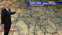 Arizona Weatherman Turns Awkward Typos Into A Comedy Routine