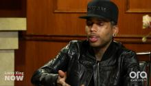 Kid Ink on the Azaelia Banks & Iggy Azalea Feud