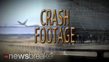CRASH FOOTAGE: Officials release new Video showing Asiana Airline Landing at SFO