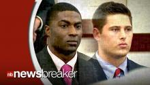 Vanderbilt Football Player Rolls Eyes as He's Found Guilty of Gang-Raping Woman