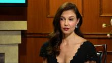 Ashley Judd says Obama is too 'Transactional'