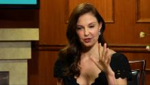 Ashley Judd on her love for her sister Wynonna Judd