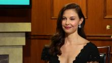 Ashley Judd interview