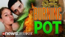 BURNING POT: Two Teens in Critical Condition Following A Weed-Related Explosion