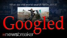 GOOGLED: Zeitgeist Reveals the Year's Most-Searched Topics
