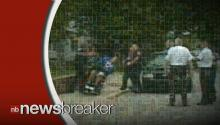 Indiana Police Officer Caught On Tape Pushing a Man Out of His Wheelchair